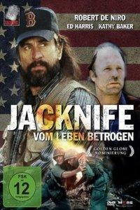 Jacknife-Vom Leben Betrogen