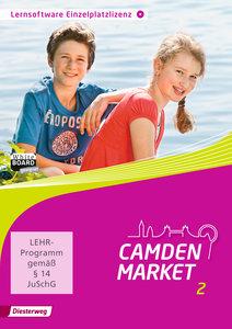 Camden Market 2. DVD-ROM