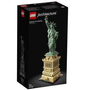 Architecture Freiheitsstatue