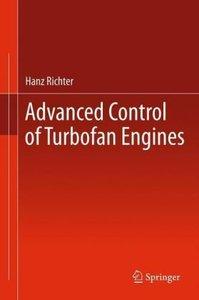 Advanced Control of Turbofan Engines
