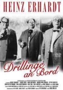 Heinz Erhardt - Drillinge an Bord (Remastered)