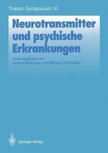 Neurotransmitter und psychische Erkrankungen
