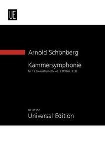 Kammersymphonie Nr. 1