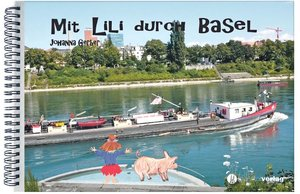 Mit Lilli durch Basel