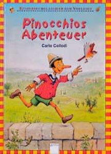 Pinocchios Abenteuer