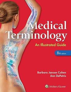 Cohen, B: Medical Terminology