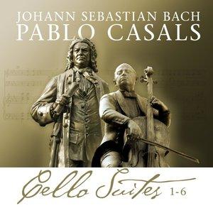 Cello Suites 1-6