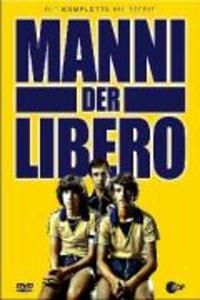 Manni, der Libero: Die komplette Kultserie