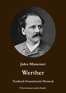 Werther: Französisch/Deutsch