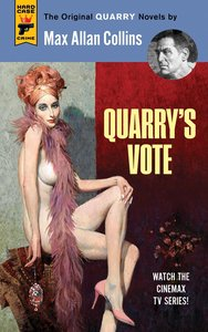 Quarry\'s Vote