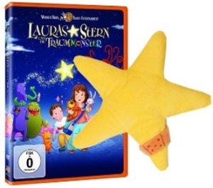 Lauras Stern und die Traummonster inklusive Plüschstern