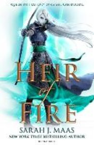 Throne of Glass 03. Heir of Fire
