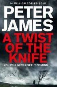 Peter James Short Stories