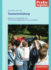 Teamentwicklung in der Grundschule