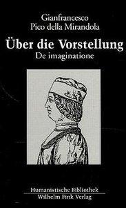 Über die Vorstellung / De imaginatione