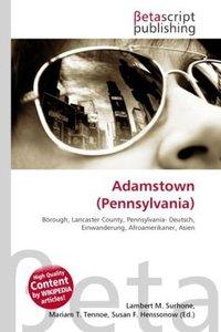 Adamstown (Pennsylvania)
