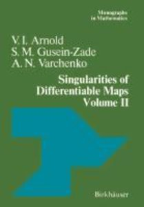 Singularities of Differentiable Maps
