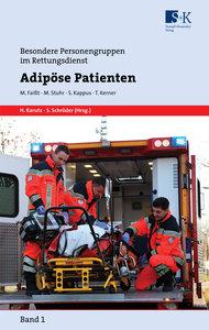 Adipöse Patienten