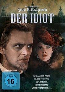 Der Idiot, 1 DVD