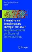 Alternative and Complementary Therapies for Cancer - zum Schließen ins Bild klicken