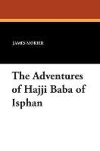 The Adventures of Hajji Baba of Isphan