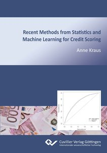Recent Methods from Statistics and Machine Learning for Credit S