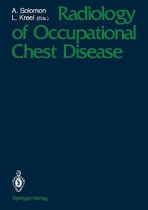 Radiology of Occupational Chest Disease