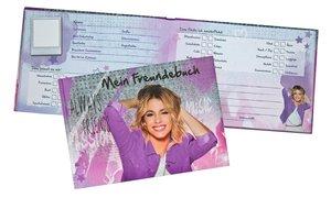 Violetta Freundebuch