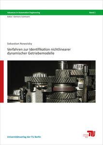 Verfahren zur Identifikation nichtlinearer dynamischer Getriebem