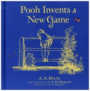 Winnie-the-Pooh: Pooh Invents a New Game