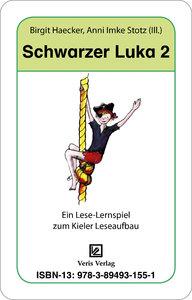 Schwarzer Luka 2. Kartenspiel