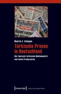 Türkische Presse in Deutschland
