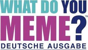 What Do You Meme? Deutsche Ausgabe (Spiel)