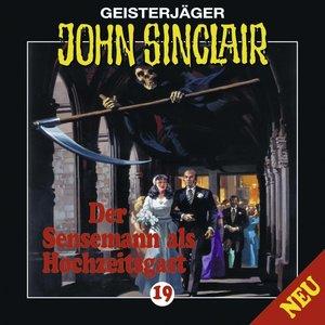 Der Sensenmann als Hochzeitsgast. CD