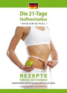Die 21-Tage Stoffwechselkur - das Original -