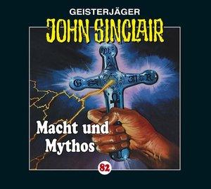 John Sinclair - Folge 82