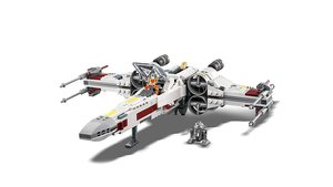 SW X-Wing Starfighter