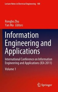 Information Engineering and Applications. 3 Bände