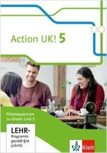 Green Line 5. Action UK!