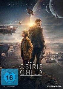 Osiris Child, 1 DVD