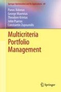 Multicriteria Portfolio Management