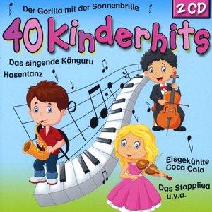 40 Kinderhits (2CD)