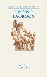 Laokoon / Briefe, antiquarischen Inhalts