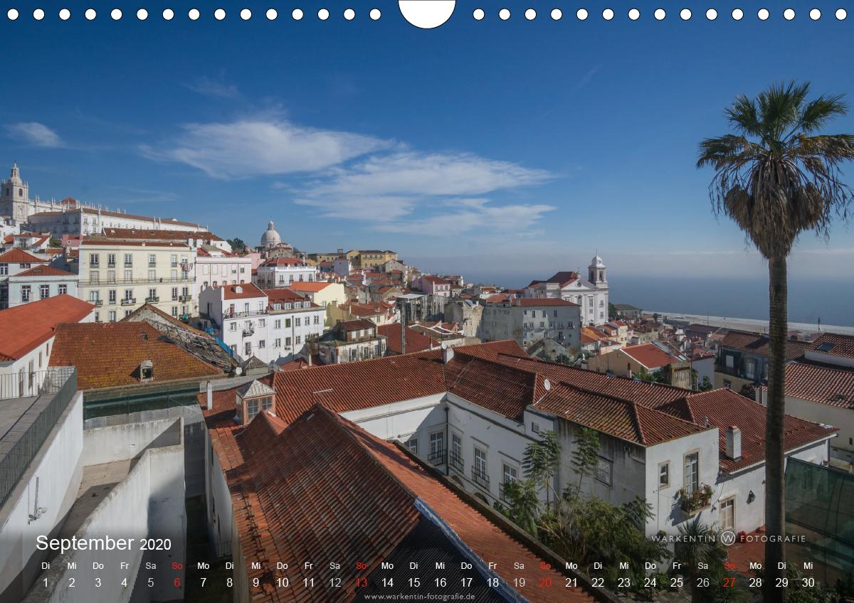 Zauberhaftes Lissabon - zum Schließen ins Bild klicken
