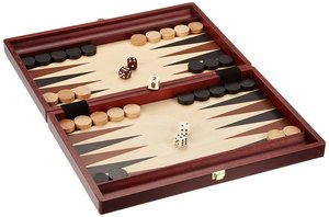 Philos 1116 - Kos, medium, Backgammon