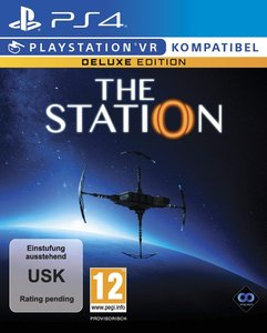 The Station (PlayStation VR)