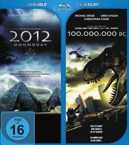 2012: Doomsday & 100 Million BC