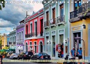 Die großen Antillen - Puerto Rico
