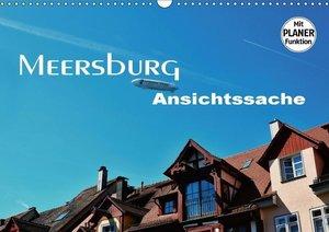 Meersburg - Ansichtssache