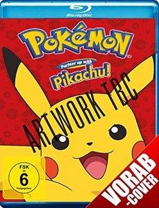 Pokémon - Verbünde dich mit Pikachu!